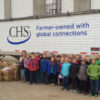 Fighting Hunger in Rural America with CHS Harvest for Hunger campaign